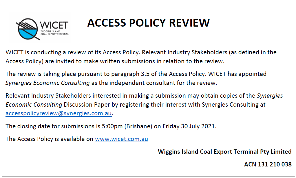 Access Policy Review